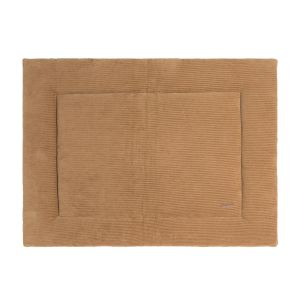 Playpen mat Sense caramel - 75x95