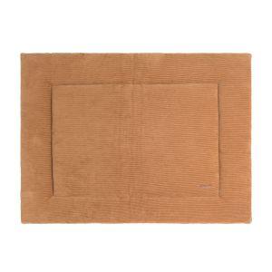 Playpen mat Sense caramel - 80x100