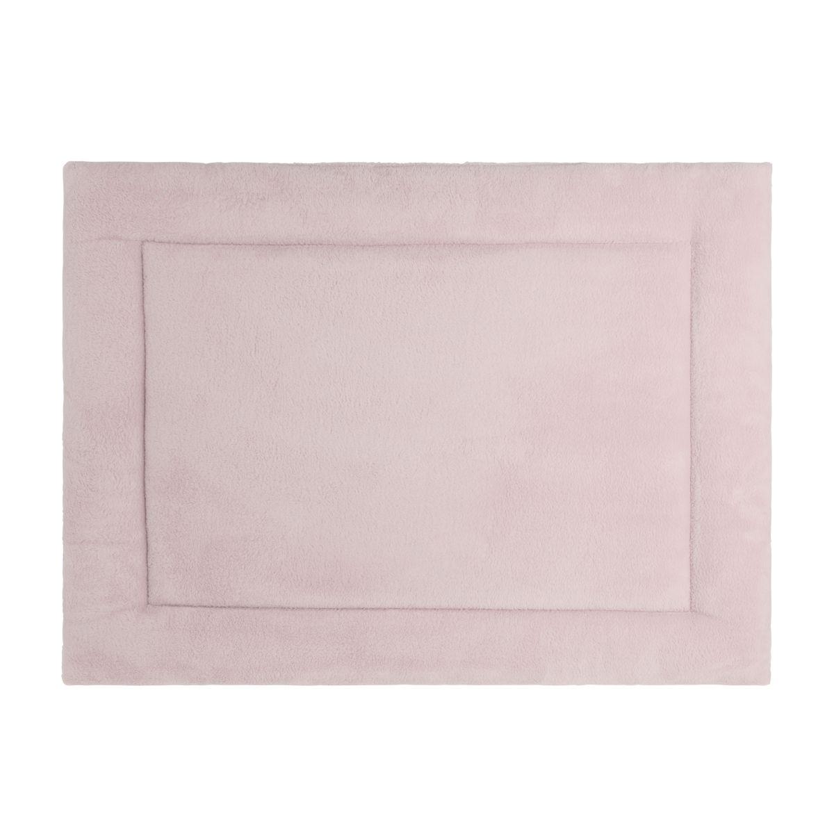 playpen mat sense old pink 75x95