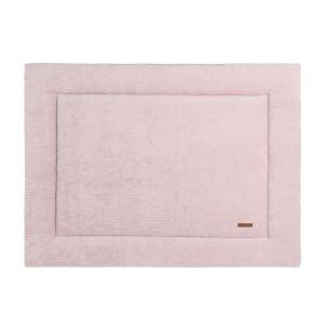 Playpen mat Sense old pink - 75x95