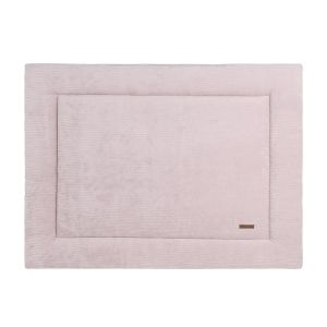 Playpen mat Sense old pink - 80x100