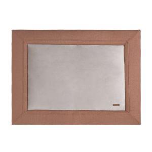 Playpen mat Sparkle copper-honey melee - 75x95