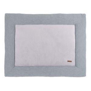 Playpen mat Sun grey/silver-grey - 75x95