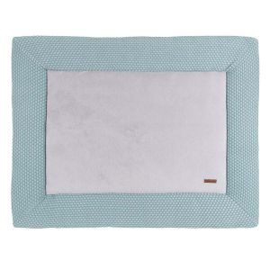 Playpen mat Sun mint/stonegreen - 80x100