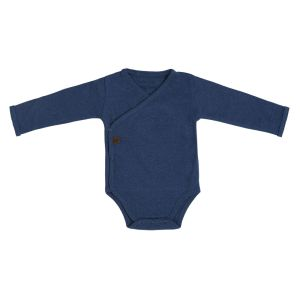 Romper long sleeves Melange jeans - 50