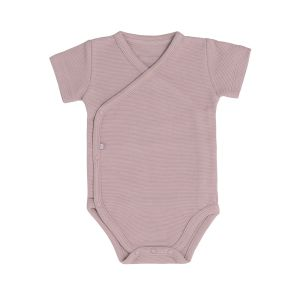 Romper Pure old pink - 68