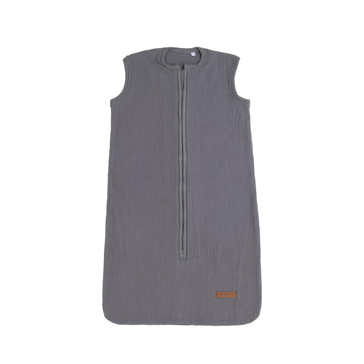 sleeping bag breeze anthracite 70 cm