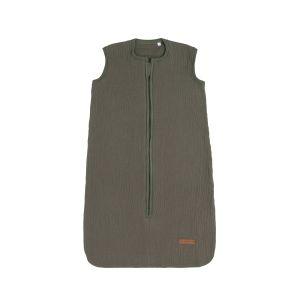Sleeping bag Breeze khaki - 90 cm