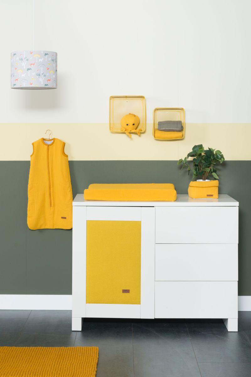 sleeping bag breeze ochre 70 cm