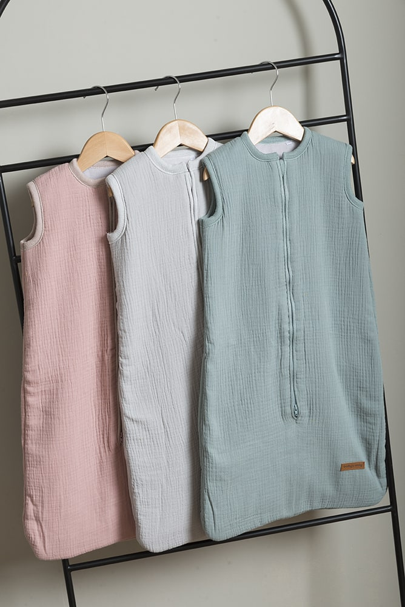 sleeping bag breeze old pink 70 cm