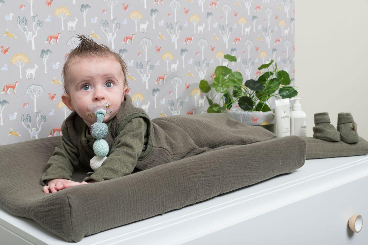 sleeping bag breeze rust 70 cm