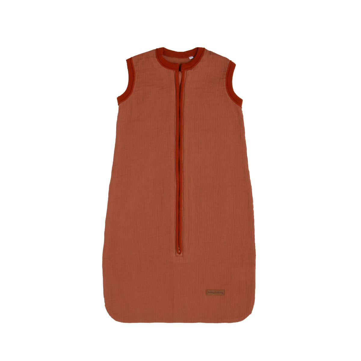 sleeping bag breeze rust 90 cm