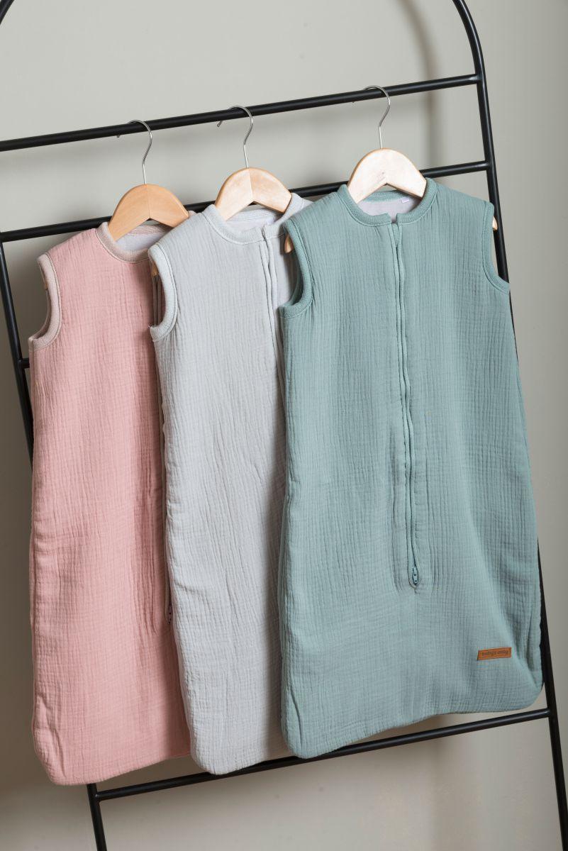 sleeping bag breeze stonegreen 70 cm