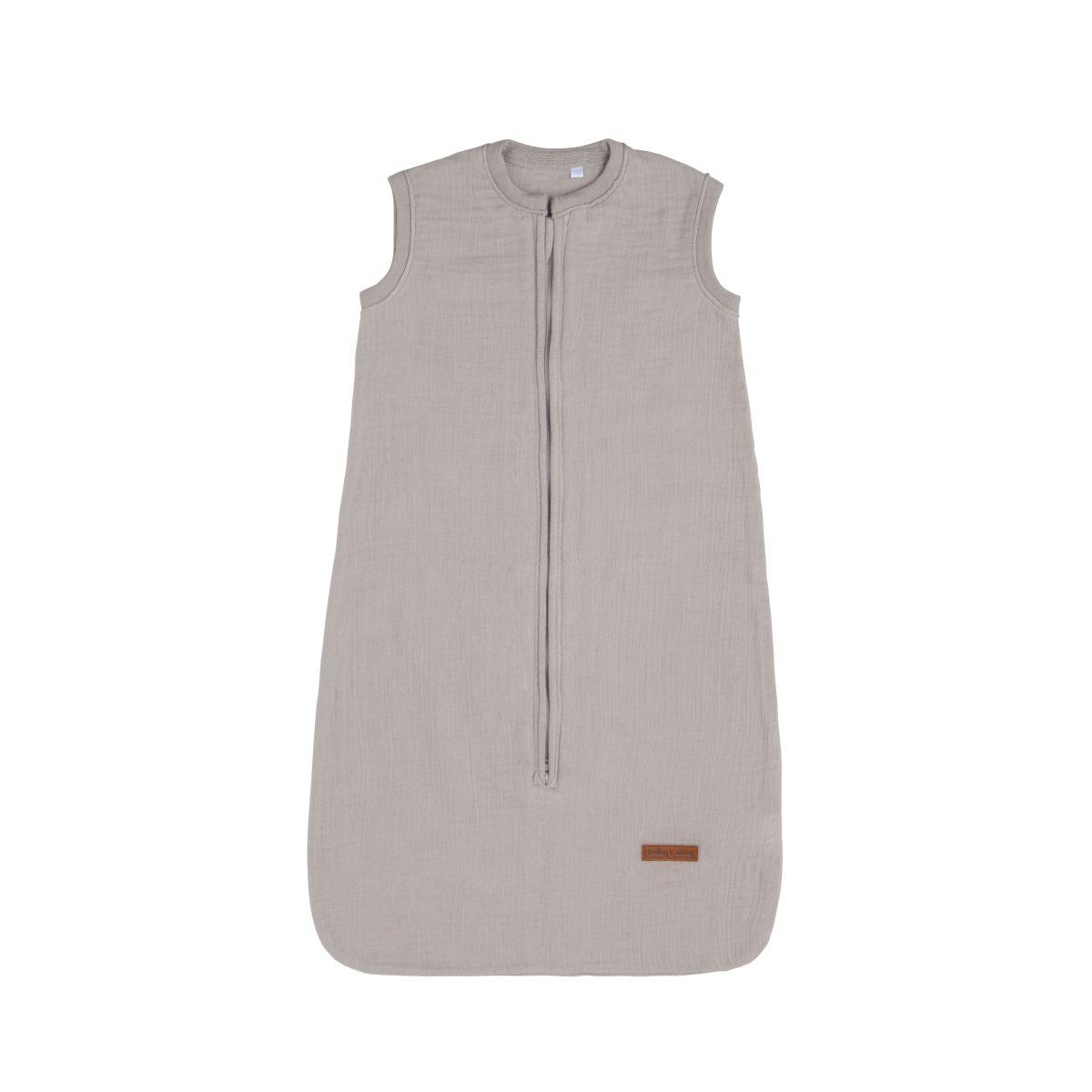 sleeping bag breeze urban taupe 90 cm