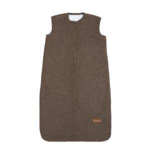 Sleeping bag Classic cacao - 70 cm