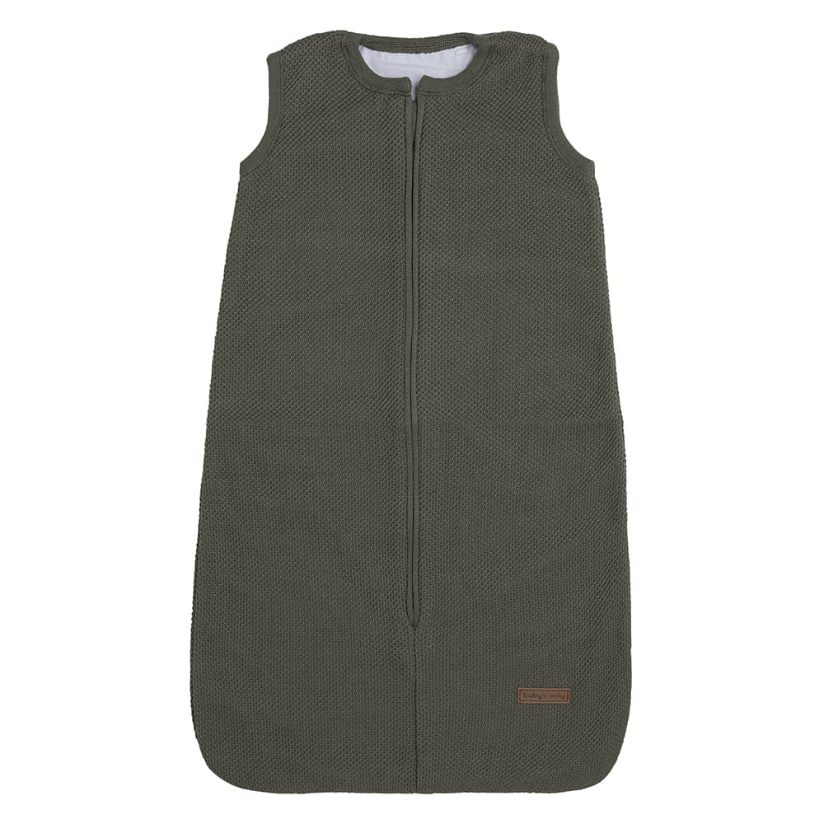 sleeping bag classic khaki 70 cm