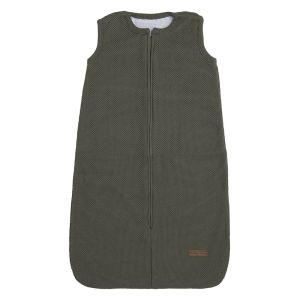 Sleeping bag Classic khaki - 70 cm