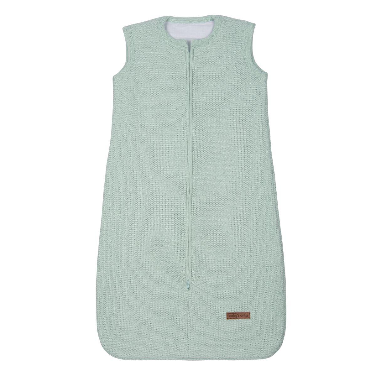 sleeping bag classic mint 70 cm