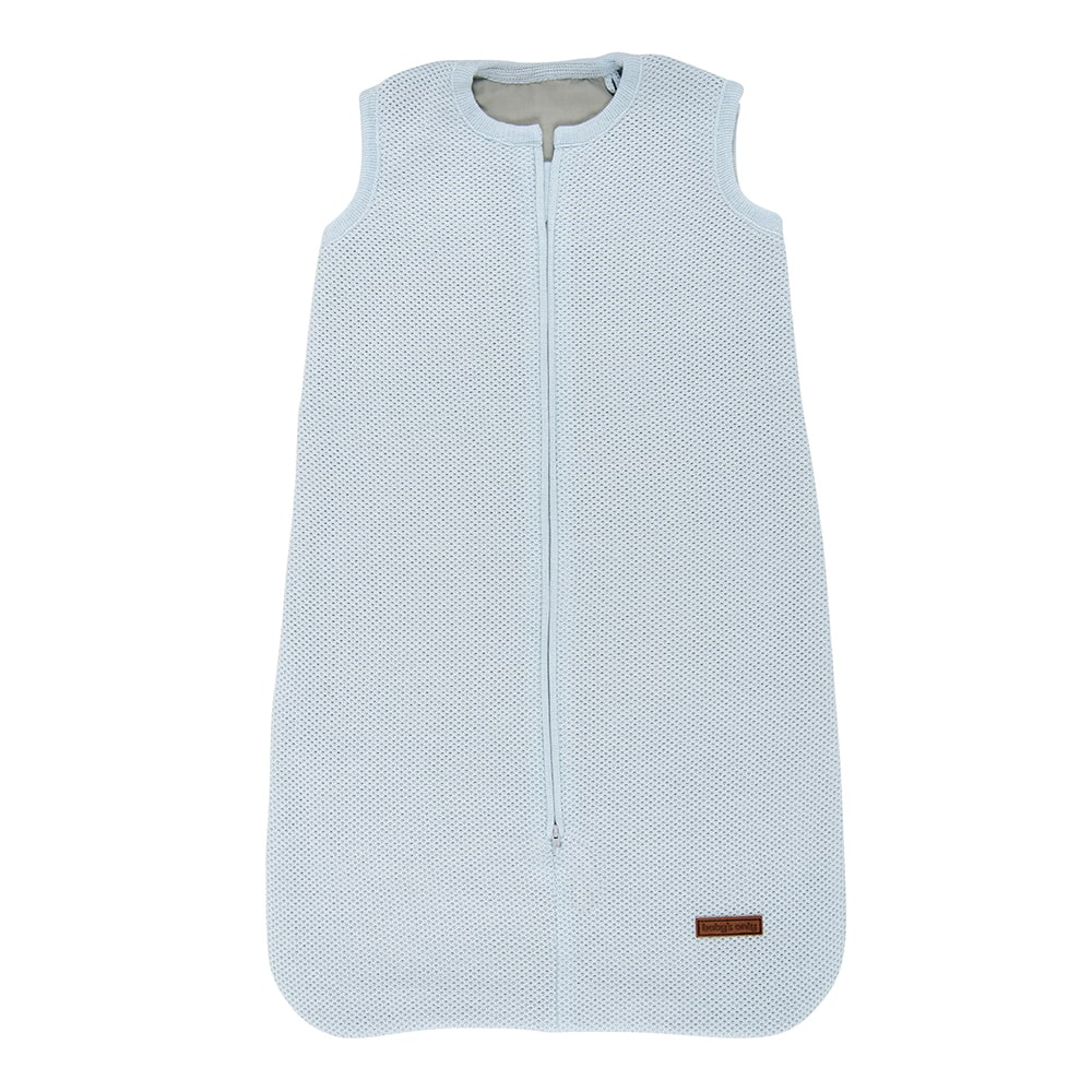 sleeping bag classic powder blue 70 cm