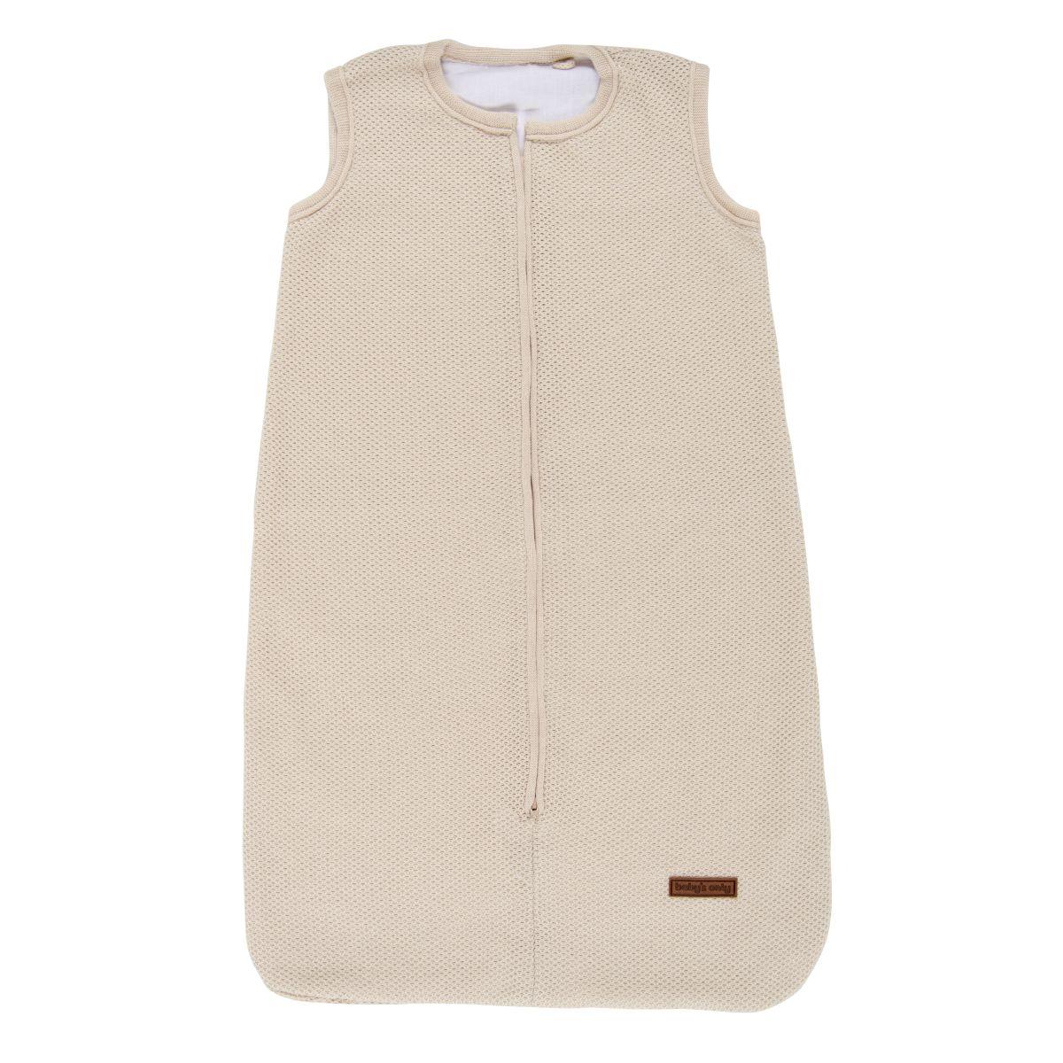 sleeping bag classic sand 70 cm