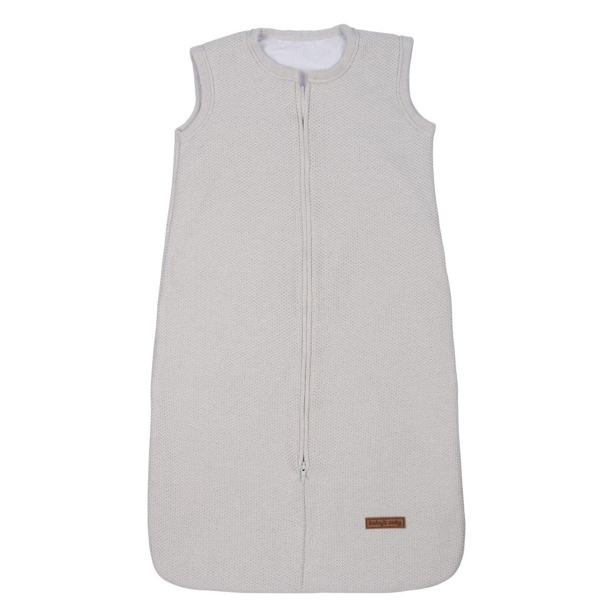 sleeping bag classic silvergrey 70 cm
