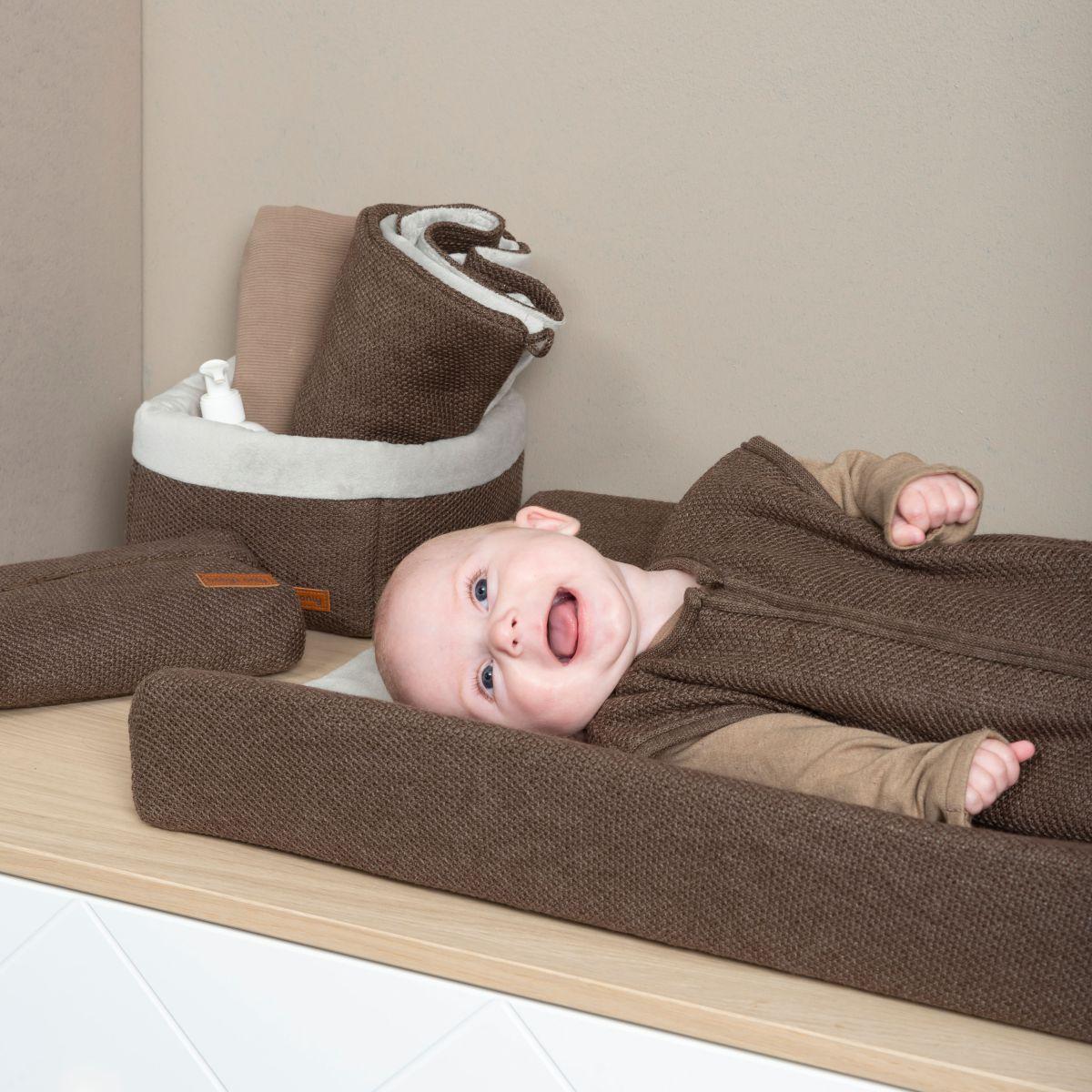 sleeping bag classic stone red 90 cm