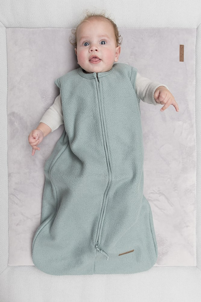 sleeping bag classic stonegreen 90 cm