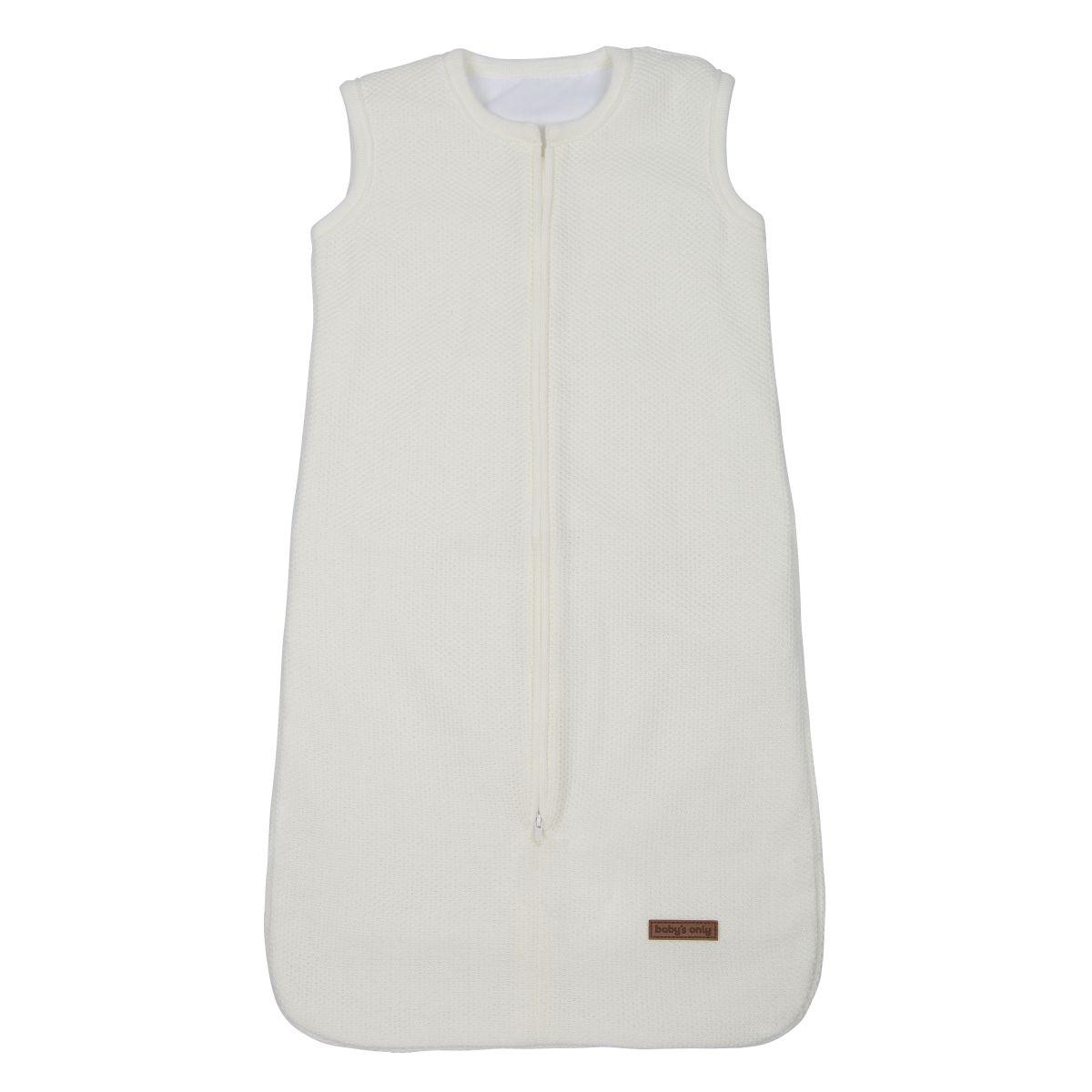 sleeping bag classic woolwhite 70 cm