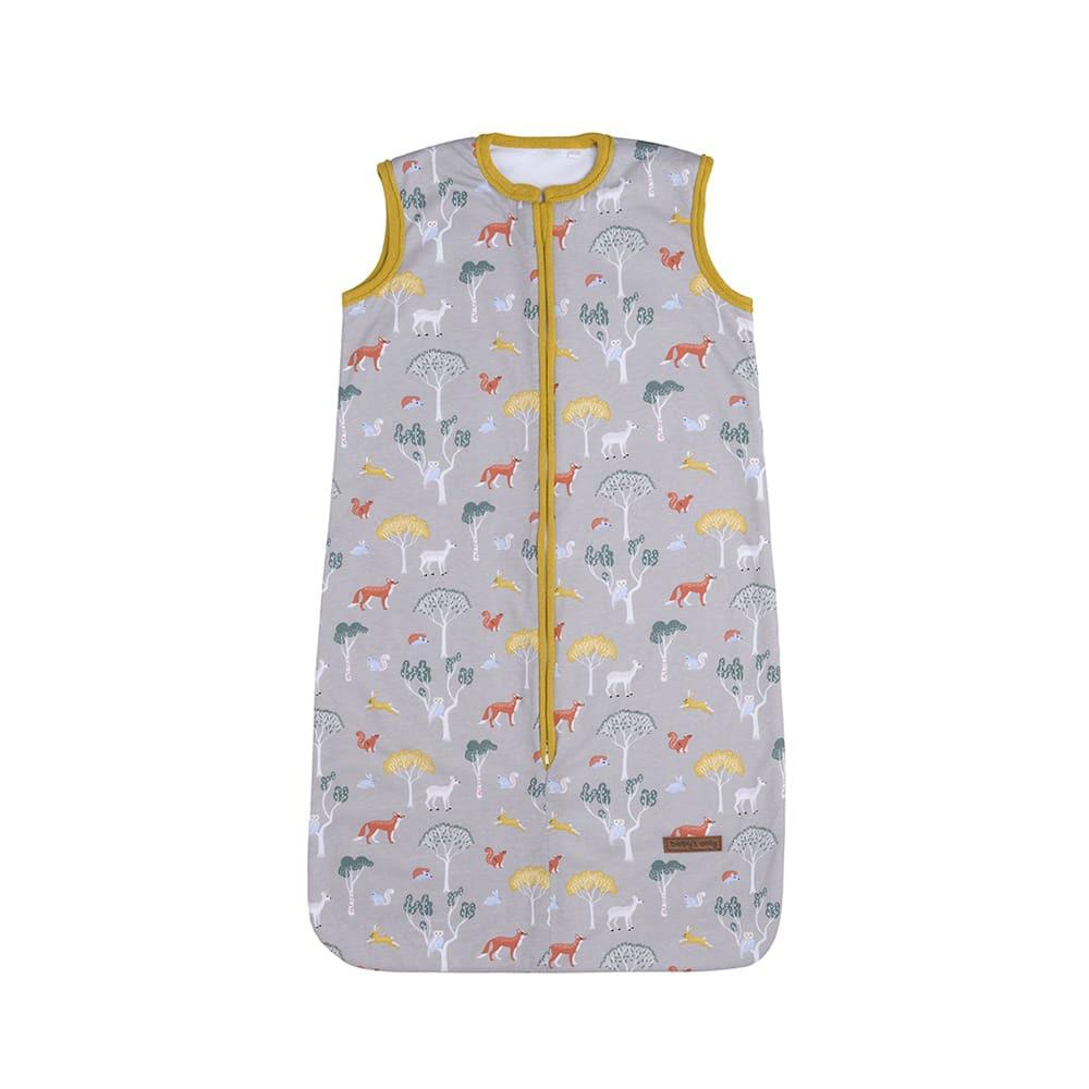sleeping bag forest mustard 70 cm