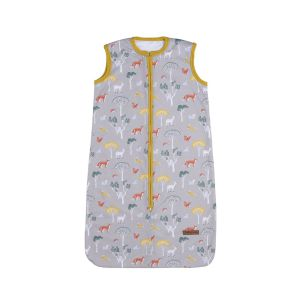 Sleeping bag Forest mustard - 70 cm