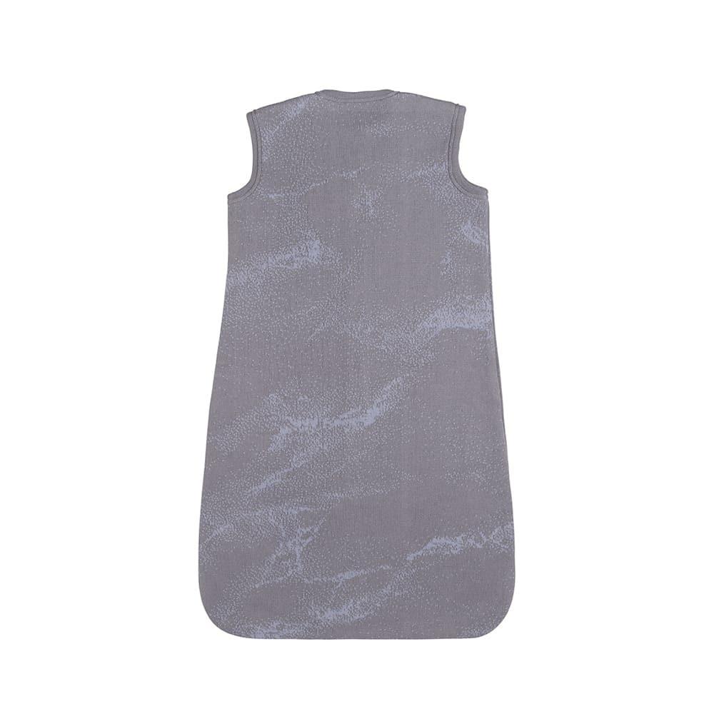 sleeping bag marble cool greylilac 70 cm