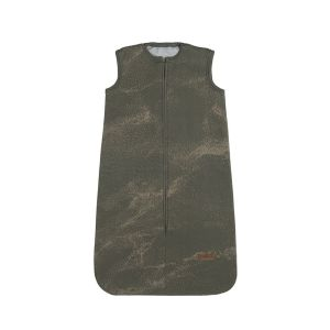 Sleeping bag Marble khaki/olive - 70 cm