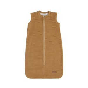 Sleeping bag Sense caramel - 90 cm