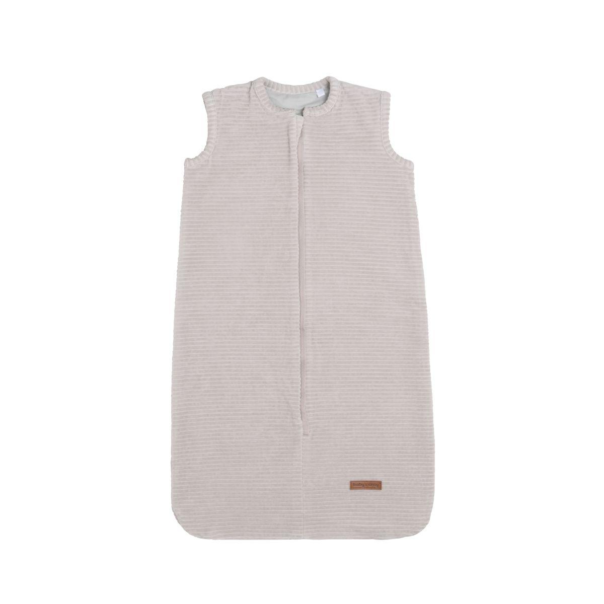 sleeping bag sense pebble grey 70 cm