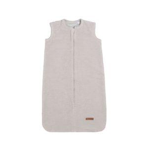 Sleeping bag Sense pebble grey - 70 cm