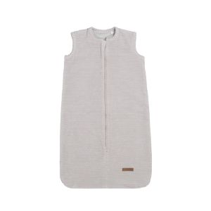 Sleeping bag Sense pebble grey - 90 cm