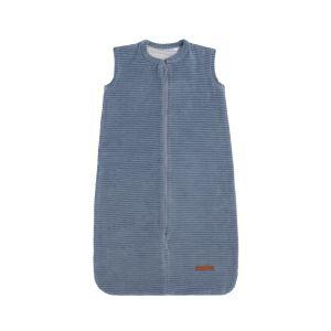 Sleeping bag Sense vintage blue - 70 cm