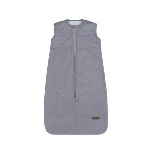 Sleeping bag Sparkle silver-grey mêlee - 70 cm