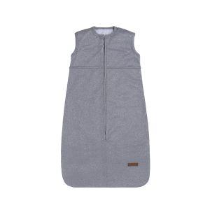 Sleeping bag Sparkle silver-grey mêlee - 90 cm