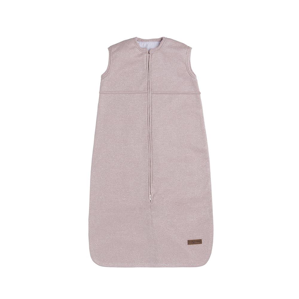 sleeping bag sparkle silverpink mlee 70 cm