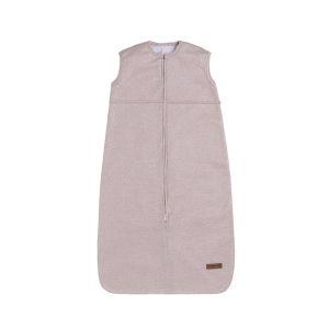 Sleeping bag Sparkle silver-pink mêlee - 90 cm