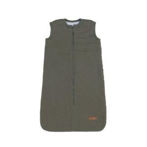 Sleeping bag teddy Breeze khaki - 70 cm