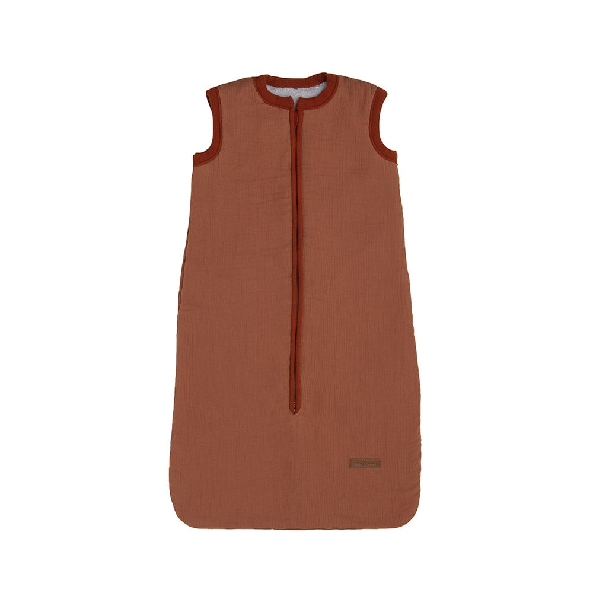 sleeping bag teddy breeze rust 70 cm