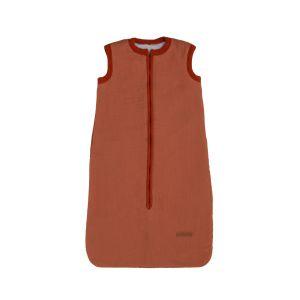 Sleeping bag teddy Breeze rust - 70 cm