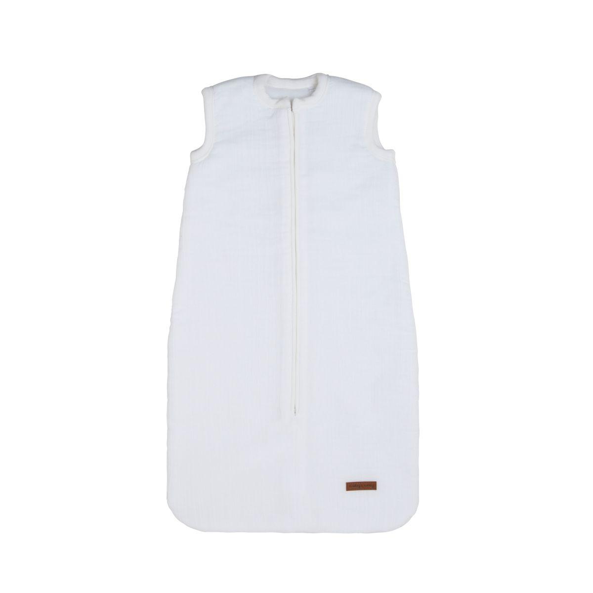 sleeping bag teddy breeze white 70 cm