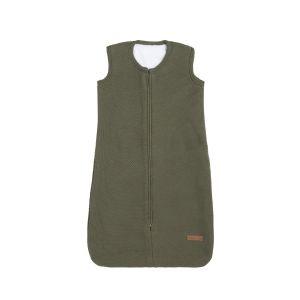 Sleeping bag teddy Classic khaki - 70 cm