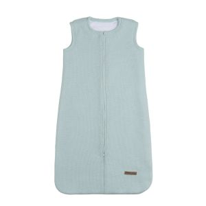 Sleeping bag teddy Classic mint - 70 cm
