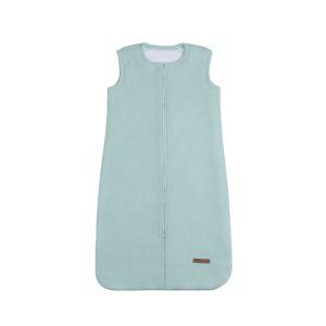 Sleeping bag teddy Classic mint - 70 cm