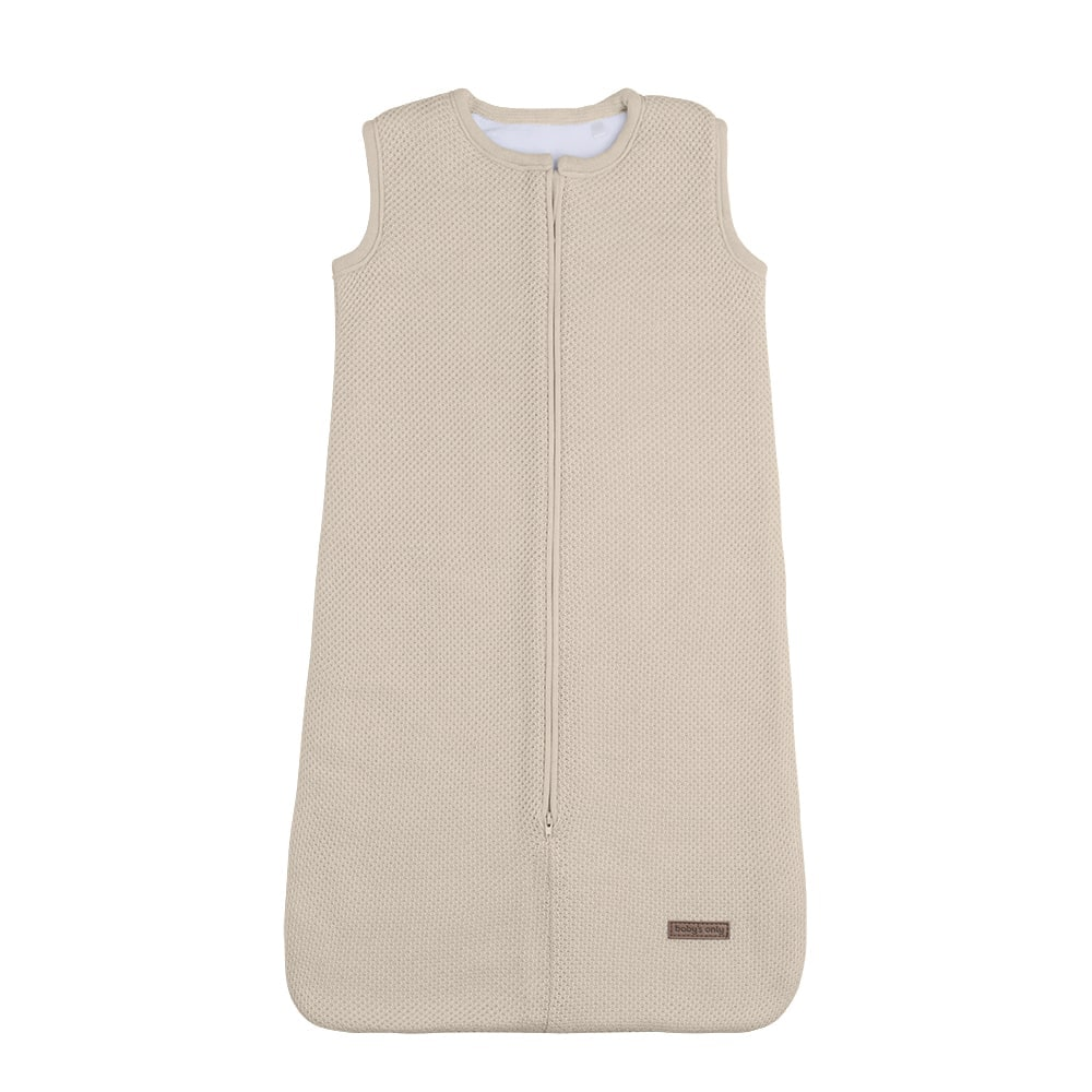 sleeping bag teddy classic sand 70 cm