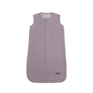 Sleeping bag teddy Cloud lavendel - 70 cm